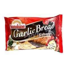 Sunshine Garlic Bread Softmeal