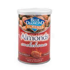 Blue Diamond Roasted Almonds Smokehouse