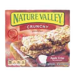 Nature Valley Crunchy Granola Bars Apple Crisp