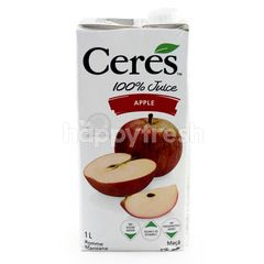 Ceresorganics Apple Fruit Juice