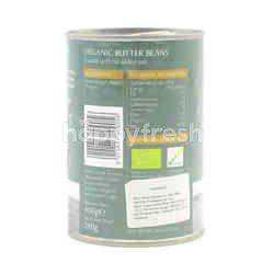 EPICURE Organic Butter Beans