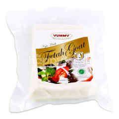 Yummy Fetah Goat Cheese