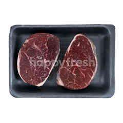 Australian Wagyu Beef Chuck Tender MB. 9+ Steak