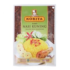 Kokita Yellow Rice Seasoning