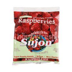 Sujon Raspberries Frozen