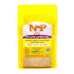 Natural & Premium Golden Flax Seeds (300g)