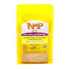 Natural & Premium Golden Flax Seeds (300g)