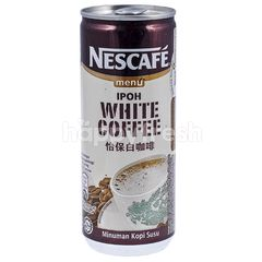 Nescafé Ipoh White Coffe Coffee