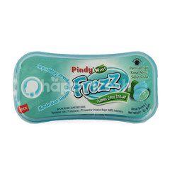 Pindy Mint Frezz Gummy Jelly Inside