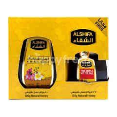 Al Shifa Natural Honey