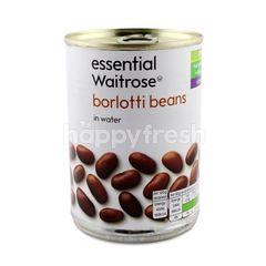 Essential Waitrose Borlotti Beans