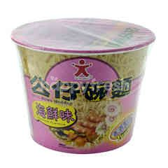 Doll Bowl Noodle Seafood Flavour