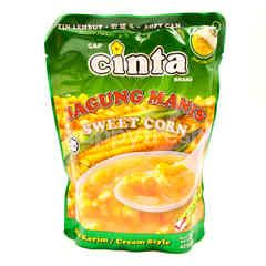 CINTA Sweet Corn