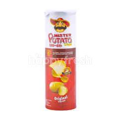 Mister Potato Crisps Original