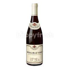 Bouchard Père et Fils Moulin-À-Vent Red Wine