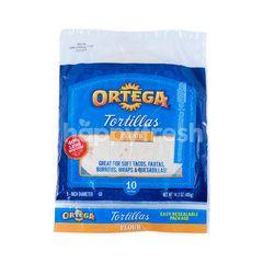 Ortega Tortillas Flour