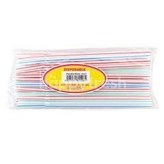 Ocs Flexible Straw