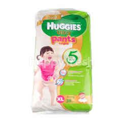 Huggies Ultra Pants Girls XL 38 Pcs
