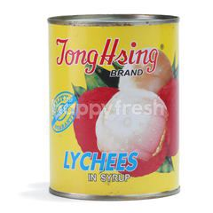 Tong Hsing Lychees In Syrup