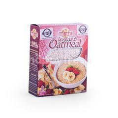 Oat&Oat Instant Oatmeal