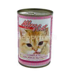 ALLEY CAT Tuna