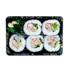 Tuna Salada Maki Sushi