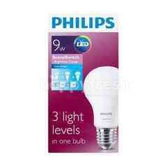 Philips 9W Cool Daylight Scene Switch LED Bulb