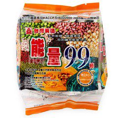 PEI TIEN FOODS Pei Tien Energy 99 Sticks (Pumpkin Flavor)