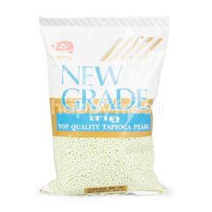 New Grade Tapioca Pearl Green