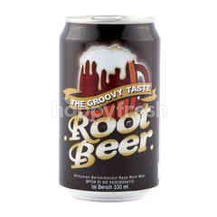 Root Beer Root Bir The Groovy Taste
