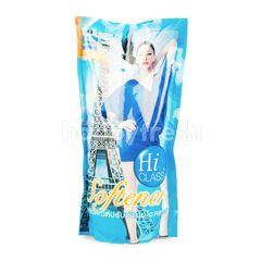 Hi Class Fabric Softener Blue