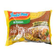 Indomie Padang Soto Instant Noodles