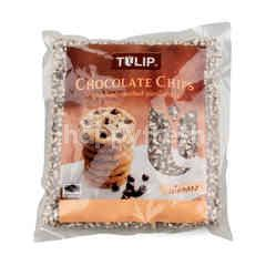Tulip Two Tone Chocolate Chips