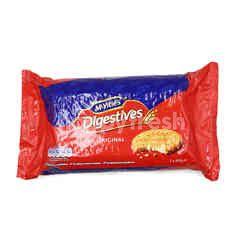 Mc Vitie's Digestive The Original Biscuit (2 Pieces)