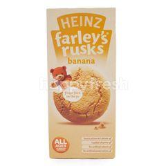 Heinz Farley's Baby Rusk Banana