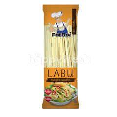 Fat Boi Pumpkin Noodles