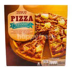 Tesco Chicken Hawaiian Ayam Hawaiian Pizza