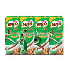 Milo Activ-Go Chocolate Malt