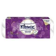 Kleenex Toilet Tissue Clean Care Regular 200SX10R