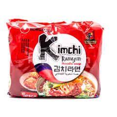 Nongshim KimchiMiRamyun Sup