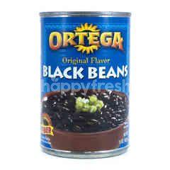 Ortega Original Flavor Black Bean