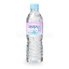 Lotte chilsung Natural Mineral Water