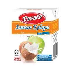 RASAKU Original Coconut Milk