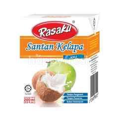 RASAKU Coconut Milk Regular