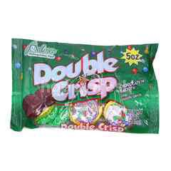Palmer Double Crips Chocolate Candy