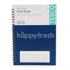 Tesco A5 Ring Note Book