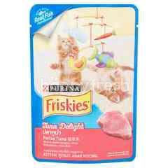 Friskies Tuna Delight Cat Food