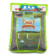 MD Organic Black Rice