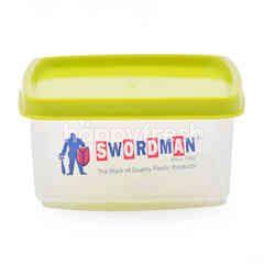 Swordman Food Container
