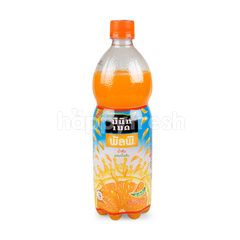 Minute Maid Pulpy Orange Juice With Orange Pulp